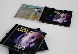 Vue d'ensemble du CD d'Alain Llorca