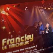 Exemple de création de site Web : Francky le Tricheur