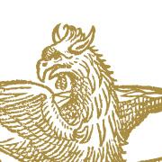 exemple d'identité visuelle : la Compagnie du Griffon