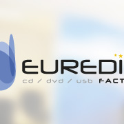 exemple d'identité visuelle : Euredia