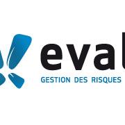exemple de logotype : Evaleo